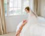 Bride Dressing Luxury Accommodation Perth