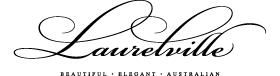 LaurelVille Manor logo